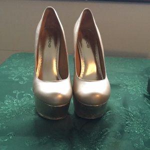 Bebe - Size 8 high heels